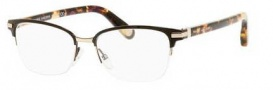 Marc Jacobs 511 Eyeglasses Eyeglasses - 01FK Brown Gold
