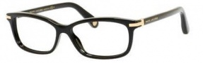 Marc Jacobs 509 Eyeglasses Eyeglasses - 0807 Black