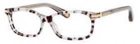 Marc Jacobs 509 Eyeglasses Eyeglasses - 00NG Leopard Gray