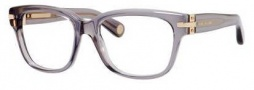 Marc Jacobs 485 Eyeglasses Eyeglasses - 0KB7 Gray