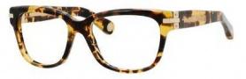 Marc Jacobs 485 Eyeglasses Eyeglasses - 050E Havana