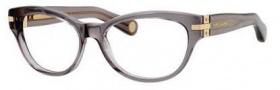 Marc Jacobs 484 Eyeglasses Eyeglasses - 0KB7 Gray