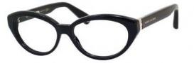 Marc Jacobs 481 Eyeglasses Eyeglasses - 0807 Black