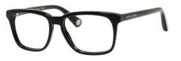 Marc Jacobs 479 Eyeglasses Eyeglasses - 0807 Black