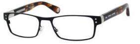 Marc Jacobs 478 Eyeglasses Eyeglasses - 050F Black Brown Havana