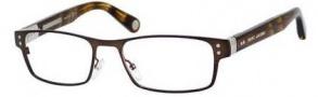 Marc Jacobs 478 Eyeglasses Eyeglasses - 050U Semi Matte Brown Havana