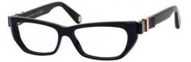 Marc Jacobs 453 Eyeglasses Eyeglasses - 0807 Black
