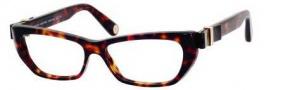 Marc Jacobs 453 Eyeglasses Eyeglasses - 0TVD Havana
