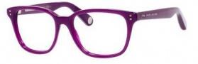 Marc Jacobs 449 Eyeglasses Eyeglasses - 0AYA Opal Violet