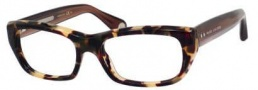 Marc Jacobs 448 Eyeglasses Eyeglasses - 03L9 Havana Brown
