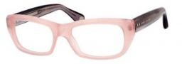 Marc Jacobs 448 Eyeglasses Eyeglasses - 03PG Pink Gray