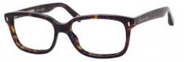 Marc Jacobs 427 Eyeglasses Eyeglasses - 0086 Dark Havana