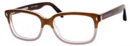 Marc Jacobs 427 Eyeglasses Eyeglasses - 0M13 Shiny Brown / Chocolate