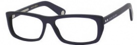 Marc Jacobs 413 Eyeglasses Eyeglasses - 0YOR Purple Palladium
