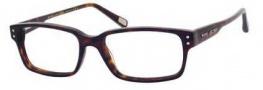 Marc Jacobs 338 Eyeglasses Eyeglasses - 0086 Dark Havana