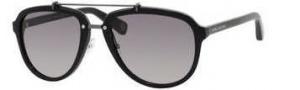 Marc Jacobs 470/S Sunglasses Sunglasses - 0807 Black (EU gray gradient lens)