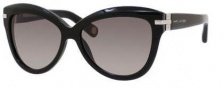 Marc Jacobs 468/S Sunglasses Sunglasses - 0807 Black (EU gray gradient lens)