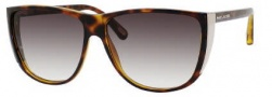 Marc Jacobs 420/S Sunglasses Sunglasses - 0791 Havana (JS gray gradient lens)