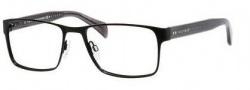 Tommy Hilfiger 1256 Eyeglasses Eyeglasses - 04KM Matte Black