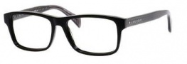 Tommy Hilfiger 1255 Eyeglasses Eyeglasses - 04KI Black