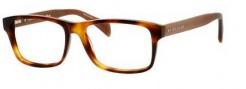 Tommy Hilfiger 1255 Eyeglasses Eyeglasses - 04KJ Havana