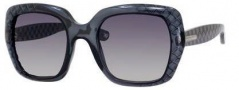 Bottega Veneta 217/S Sunglasses Sunglasses - 0O5A Gray (VK gray gradient lens)