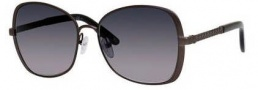 Bottega Veneta 258/F/S Sunglasses Sunglasses - 04FD Burnished (HD gray gradient lens)