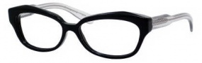 Bottega Veneta 175 Eyeglasses Eyeglasses - 0HOK Black / Gray