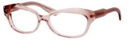 Bottega Veneta 175 Eyeglasses Eyeglasses - 004Q Pink