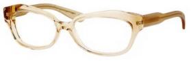 Bottega Veneta 175 Eyeglasses Eyeglasses - 0HAM Yellow