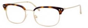 Bottega Veneta 179 Eyeglasses Eyeglasses - 0KE8 Gold Havana