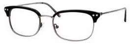 Bottega Veneta 179 Eyeglasses Eyeglasses - 0K87 Silver Black