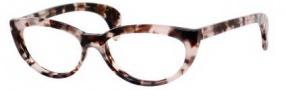 Bottega Veneta 203 Eyeglasses Eyeglasses - 03Y6 Havana Rose