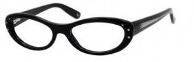 Bottega Veneta 204 Eyeglasses Eyeglasses - 042E Black