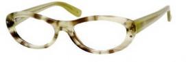 Bottega Veneta 204 Eyeglasses Eyeglasses - 042K Green Havana
