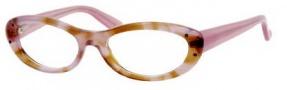 Bottega Veneta 204 Eyeglasses Eyeglasses - 042J Pink Havana