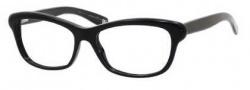 Bottega Veneta 205 Eyeglasses Eyeglasses - 0807 Black