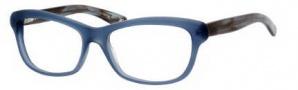 Bottega Veneta 205 Eyeglasses Eyeglasses - 0447 Blue / Blue Havana