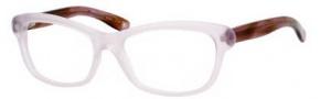 Bottega Veneta 205 Eyeglasses Eyeglasses - 0449 Pink / Havana