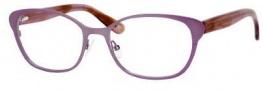Bottega Veneta 206 Eyeglasses Eyeglasses - 044S Semi Matte Pink