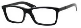 Bottega Veneta 207 Eyeglasses Eyeglasses - 0807 Black