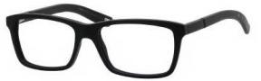 Bottega Veneta 207 Eyeglasses Eyeglasses - 0QHC Matte Black