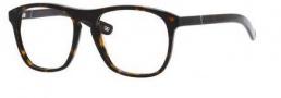 Bottega Veneta 208 Eyeglasses Eyeglasses - 0086 Dark Havana