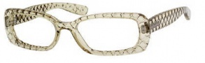 Bottega Veneta 210 Eyeglasses Eyeglasses - 0443 Beige