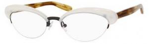 Bottega Veneta 211 Eyeglasses Eyeglasses - 0HN4 Brass