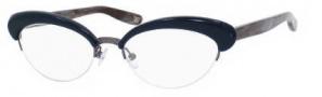 Bottega Veneta 211 Eyeglasses Eyeglasses - 0HN3 Dark Ruthenium