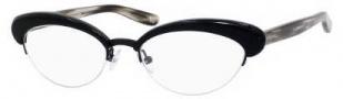 Bottega Veneta 211 Eyeglasses Eyeglasses - 0HMX Matte Black