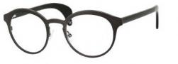 Bottega Veneta 212 Eyeglasses Eyeglasses - 0BZS Dark Ruthenium