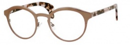 Bottega Veneta 212 Eyeglasses Eyeglasses - 0HLA Semi Matte Brown