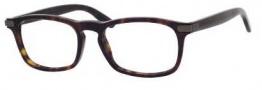 Bottega Veneta 213 Eyeglasses Eyeglasses - 0086 Dark Havana